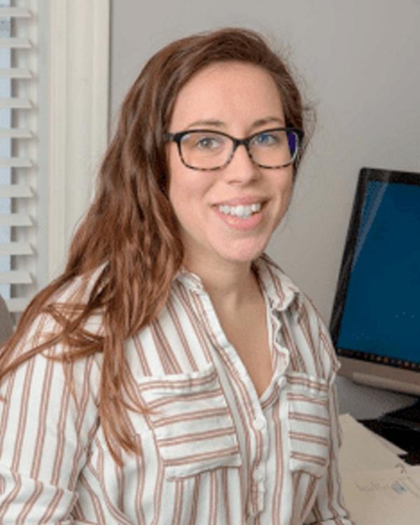 Carolyn Boger